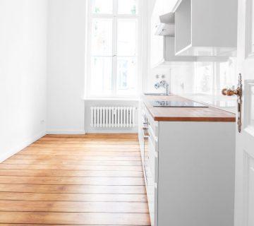 دکوراسیون داخلی ، کابینت آشپزخانه