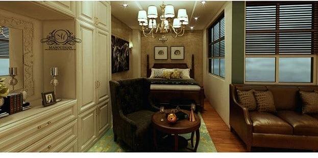 آپارتمان - دکوراسیون منزل - ۵ ایده اصلی برای طراحی داخلی منزل
