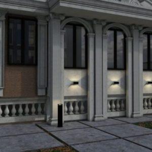 بازسازی واحد مسکونی خیابان فرشته1