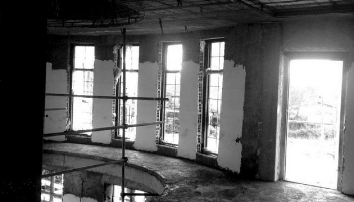 2342144 - معماری داخلی ساختمان