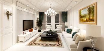 دکوراسیون داخلی منازل