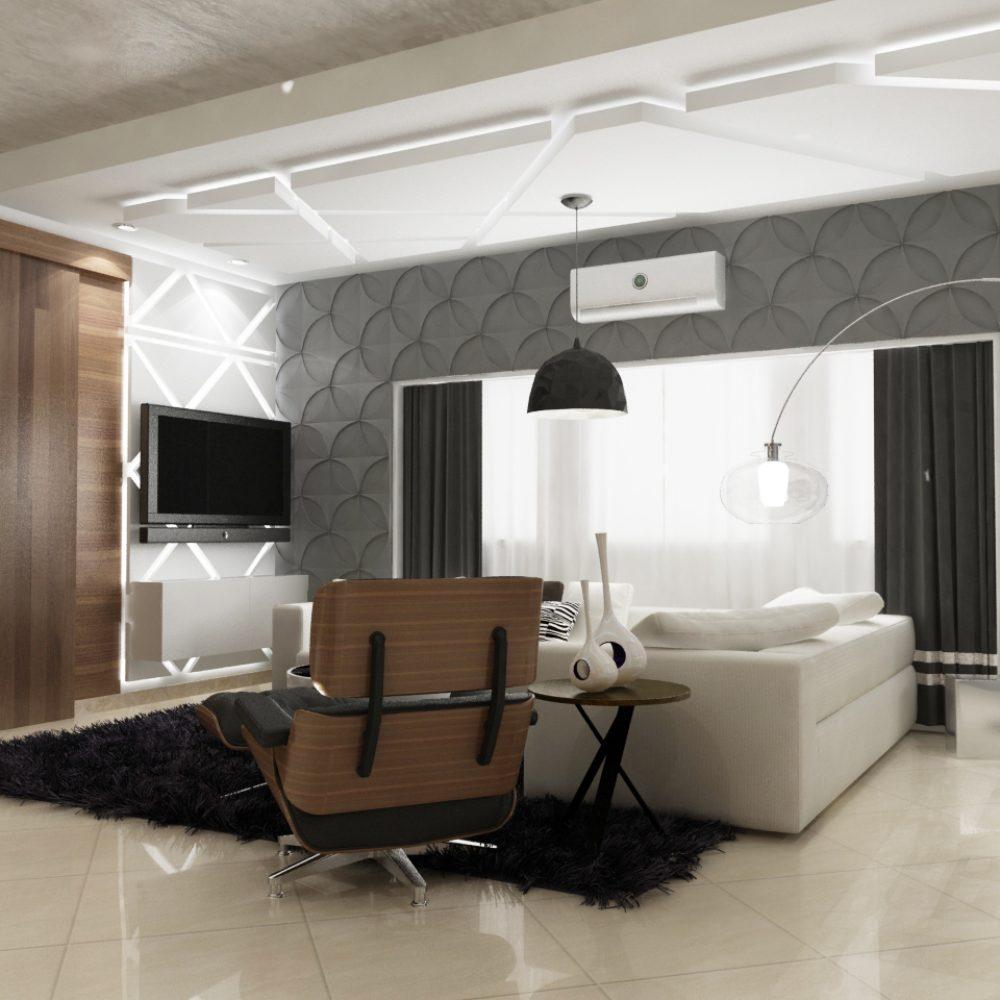 daewre View01 scaled - طراحی داخلی
