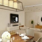 واحد مسکونی ملاصدرا1 150x150 - دکوراسیون منزل - ۵ ایده اصلی برای طراحی داخلی منزل