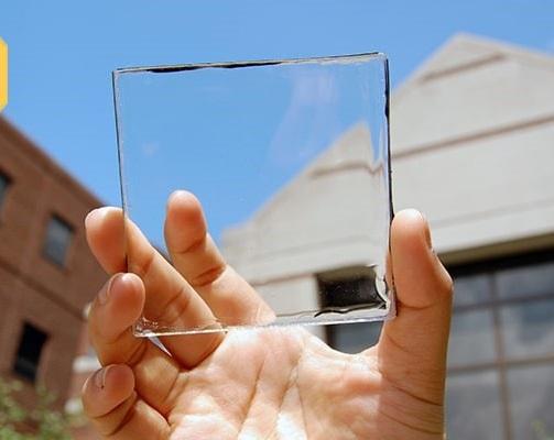 565053690ba90 - محل کار خود را چگونه با شیشه دیزاین کنیم؟