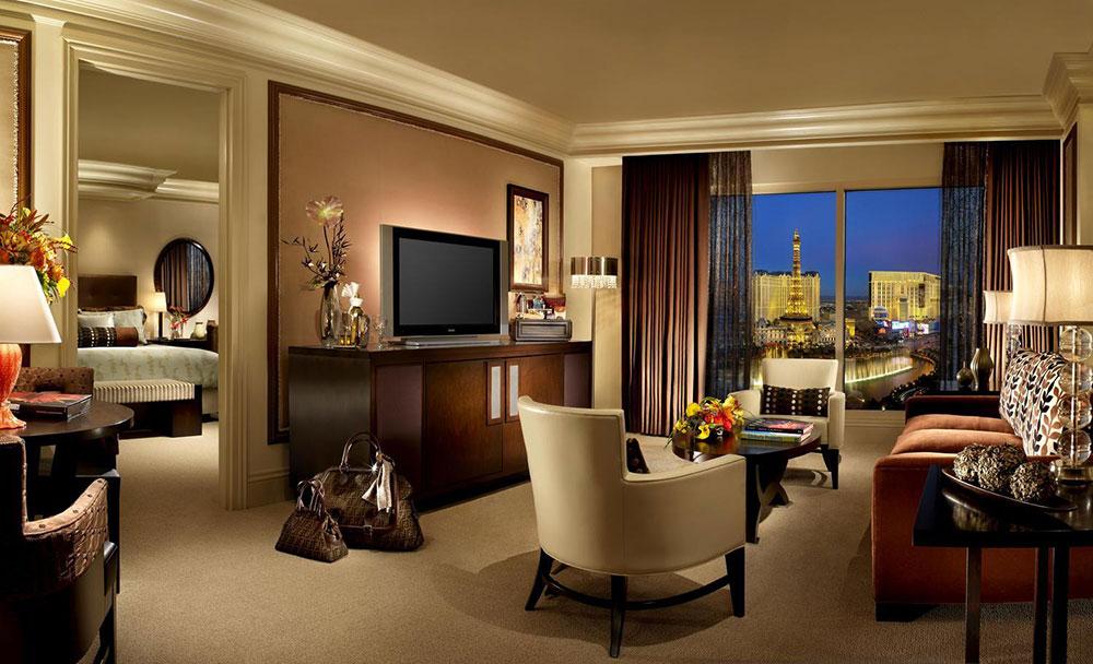 Balanced and harmonious looks - طراحی داخلی و ایده های دکوراسیون مدرن هتل