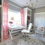 decorate with curtains the office room 1 150x150 - ۱۱ نکته در مورد تزئینات اداری برای افزایش بهرهوری شما