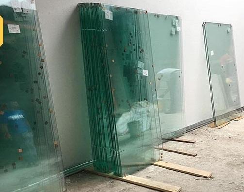 dwqd - محل کار خود را چگونه با شیشه دیزاین کنیم؟