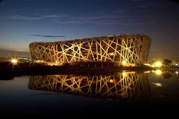 Beijing National Stadium - مقالات