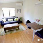 Gold Coast Unit interior decorator 3 1 150x150 - ۱۰ نکته برتر در مورد دکوراسیون آپارتمان