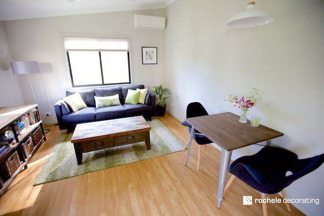 Gold Coast Unit interior decorator 3 - ۱۰ نکته برتر در مورد دکوراسیون آپارتمان