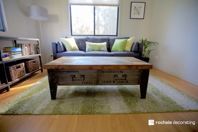 Gold Coast Unit interior decorator 5 - ۱۰ نکته برتر در مورد دکوراسیون آپارتمان