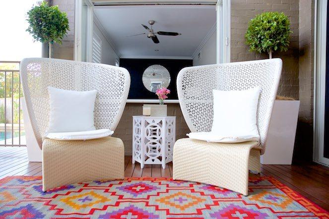 Hawthorne Interior Designer Rochele 48 - محبوب ترین سبک های طراحی داخلی