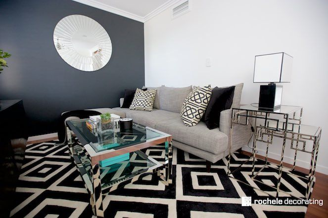 Hawthorne interior design 24 - محبوب ترین سبک های طراحی داخلی