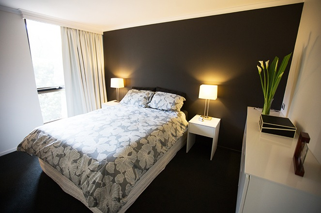 Kangaroo Pt Unit 03 - ۱۰ نکته برتر در مورد دکوراسیون آپارتمان