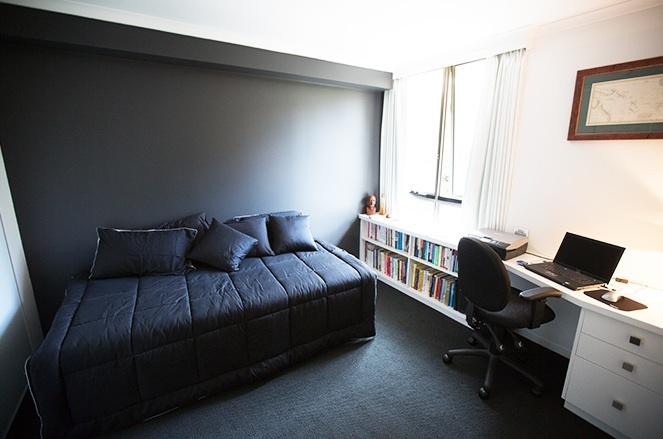 Kangaroo Pt Unit 04 - ۱۰ نکته برتر در مورد دکوراسیون آپارتمان