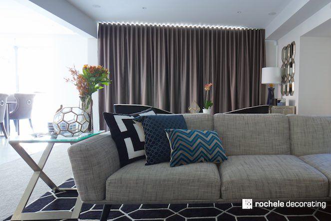 Kenmore Decorating RESHOOT 5 - ۱۰ نکته برتر در مورد دکوراسیون آپارتمان