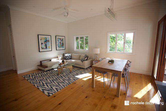 Nundah Rochele Decorating 2 - محبوب ترین سبک های طراحی داخلی