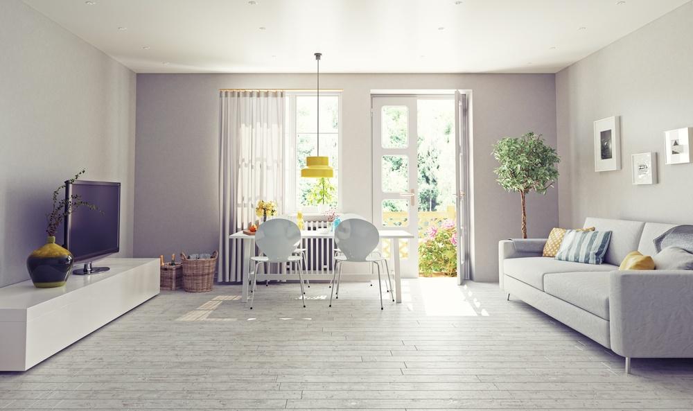 Scandinavian design - محبوب ترین سبک های طراحی داخلی