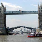Tower Bridge London 1 150x150 - ۲۰ نمونه از معماری مشهور جهان