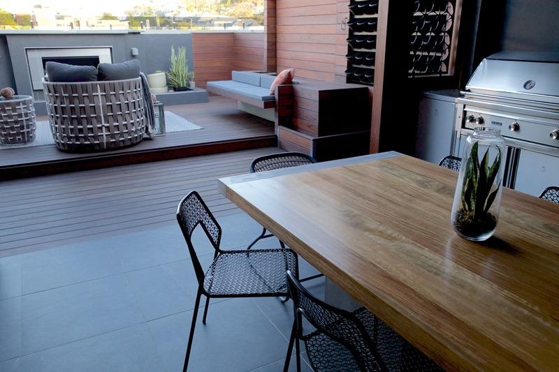 outdoor area decorating - ۱۰ نکته برتر در مورد دکوراسیون آپارتمان