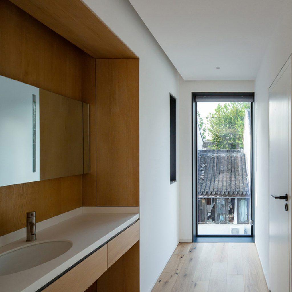 1 1024x1024 - عناصر معماری مدرن و سنتی نوسازی خانه