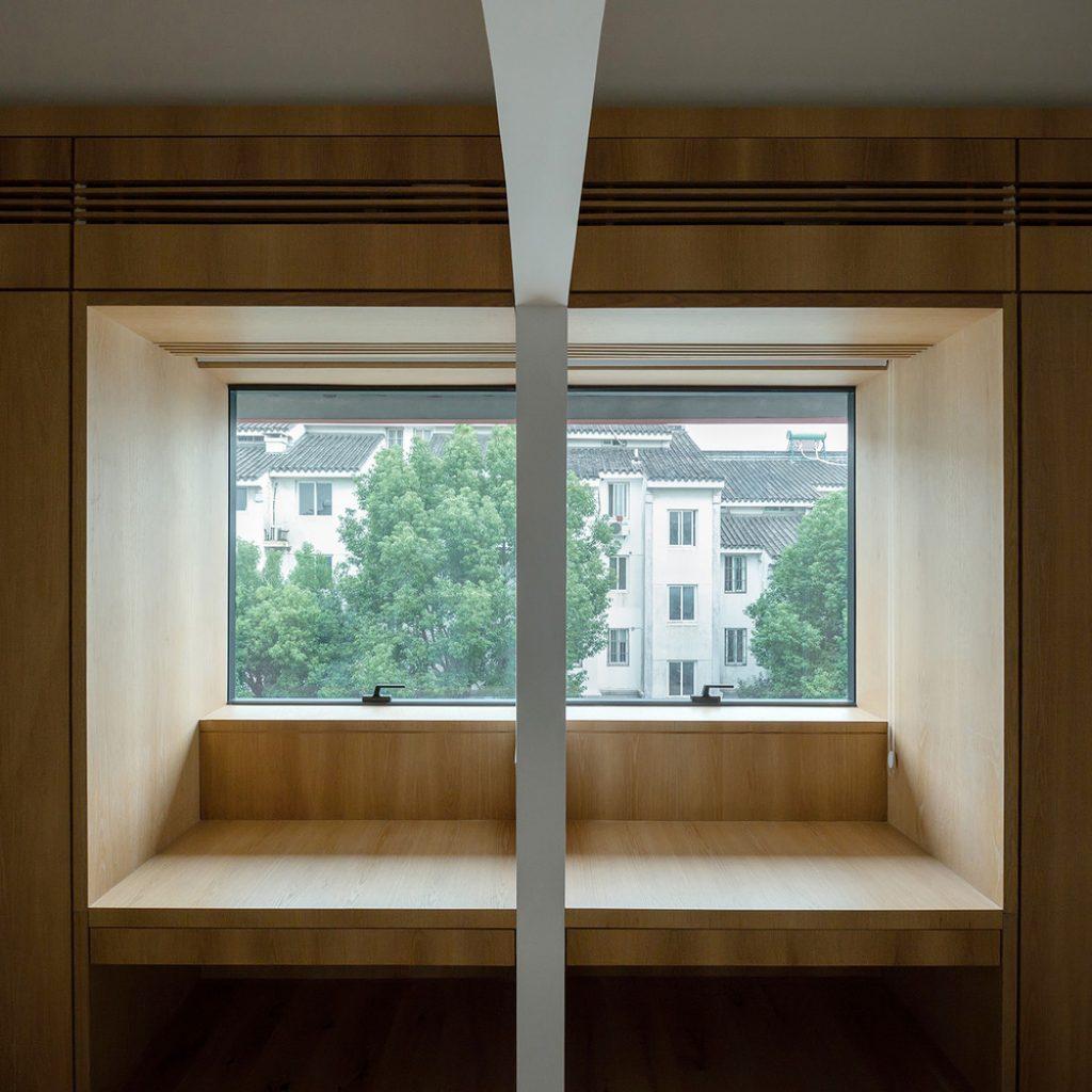 21 kids room on third floor copyright tianzhou yang 1024x1024 - عناصر معماری مدرن و سنتی نوسازی خانه