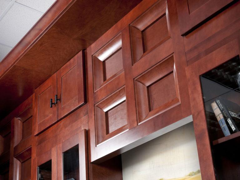 Dartmouth Crim - انواع کابینت آشپزخانه