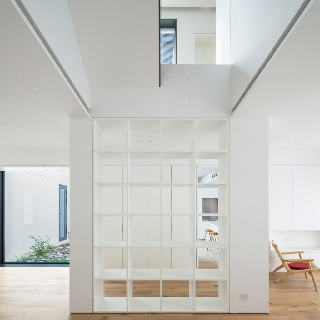 ensure a private and intimate setting 1582051643 1 1024x1024 - عناصر معماری مدرن و سنتی نوسازی خانه