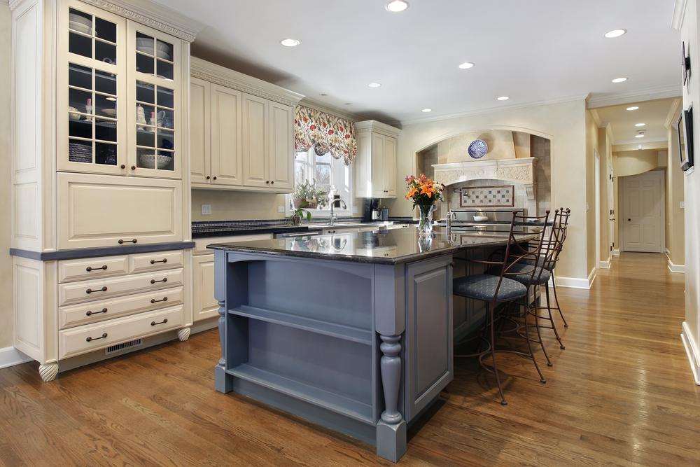 shutterstock 1280 - انواع کابینت آشپزخانه