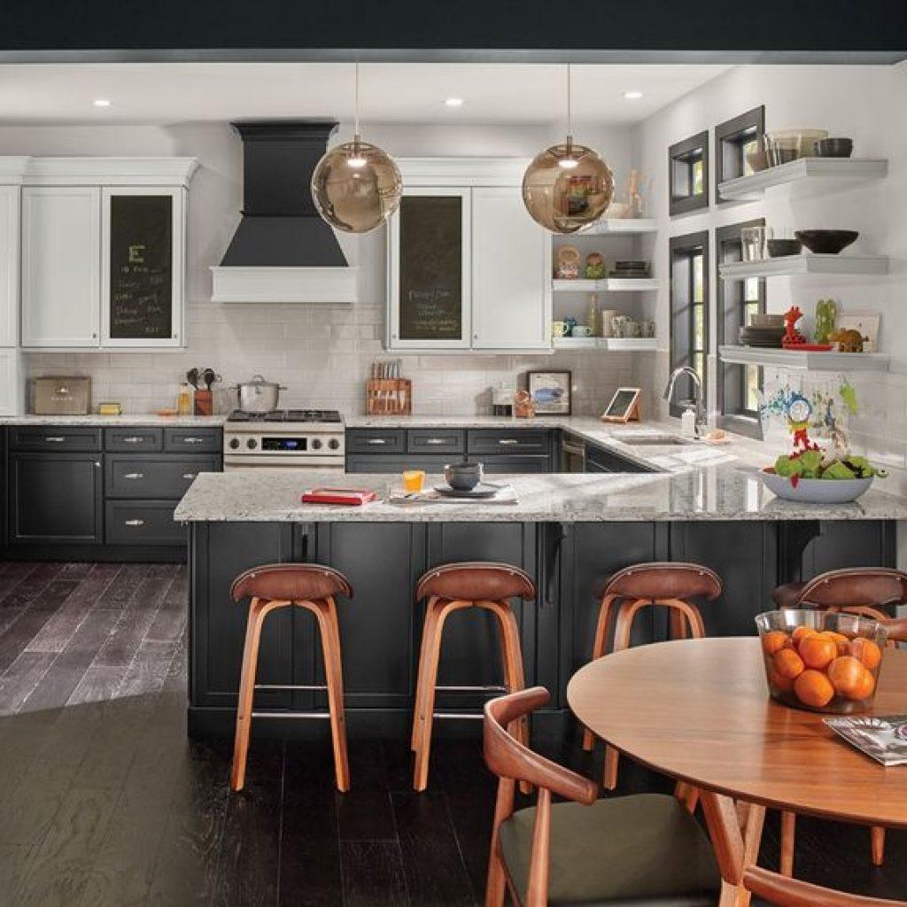 kraftmaid cabinets 1024x1024 - بهترین مکان برای خرید کابینت آشپزخانه