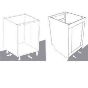 300x300 - 10 ویژگی برتر کابینت آشپزخانه با کیفیت بالا
