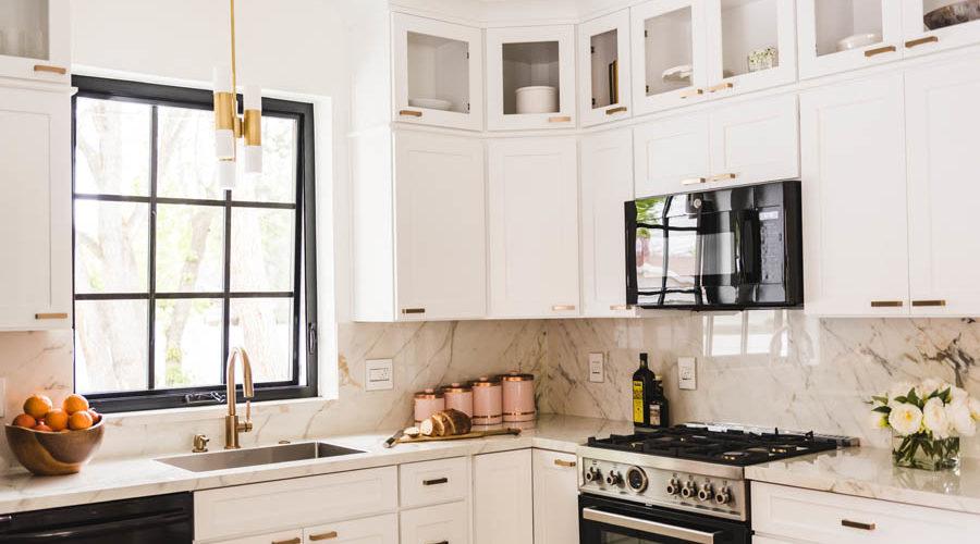برتر کابینت - 10 ویژگی برتر کابینت آشپزخانه با کیفیت بالا