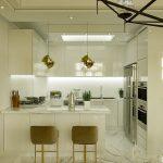 3 Copy 2 150x150 - طراحی داخلی منزل مدرن پونک