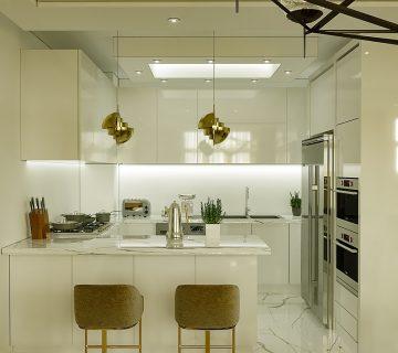 3 Copy 2 360x320 - طراحی داخلی منزل مدرن پونک