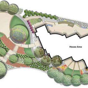 landscape plan 300x300 1 - نقشه کشی ساختمان