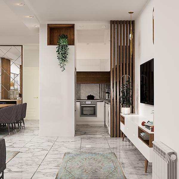 vvvvvvv Copy 600x600 - طراحی ودیزاین داخلی آپارتمان سبک مدرن - تهرانپارس