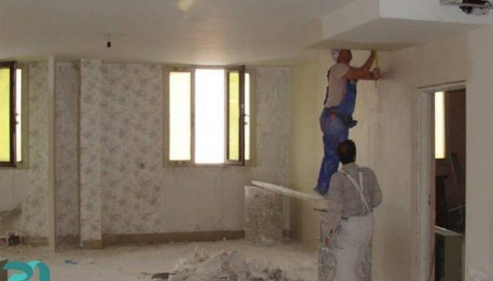 آیا باید خانه خود را بازسازی کنید یا خانه خود را بازسازی کنید؟