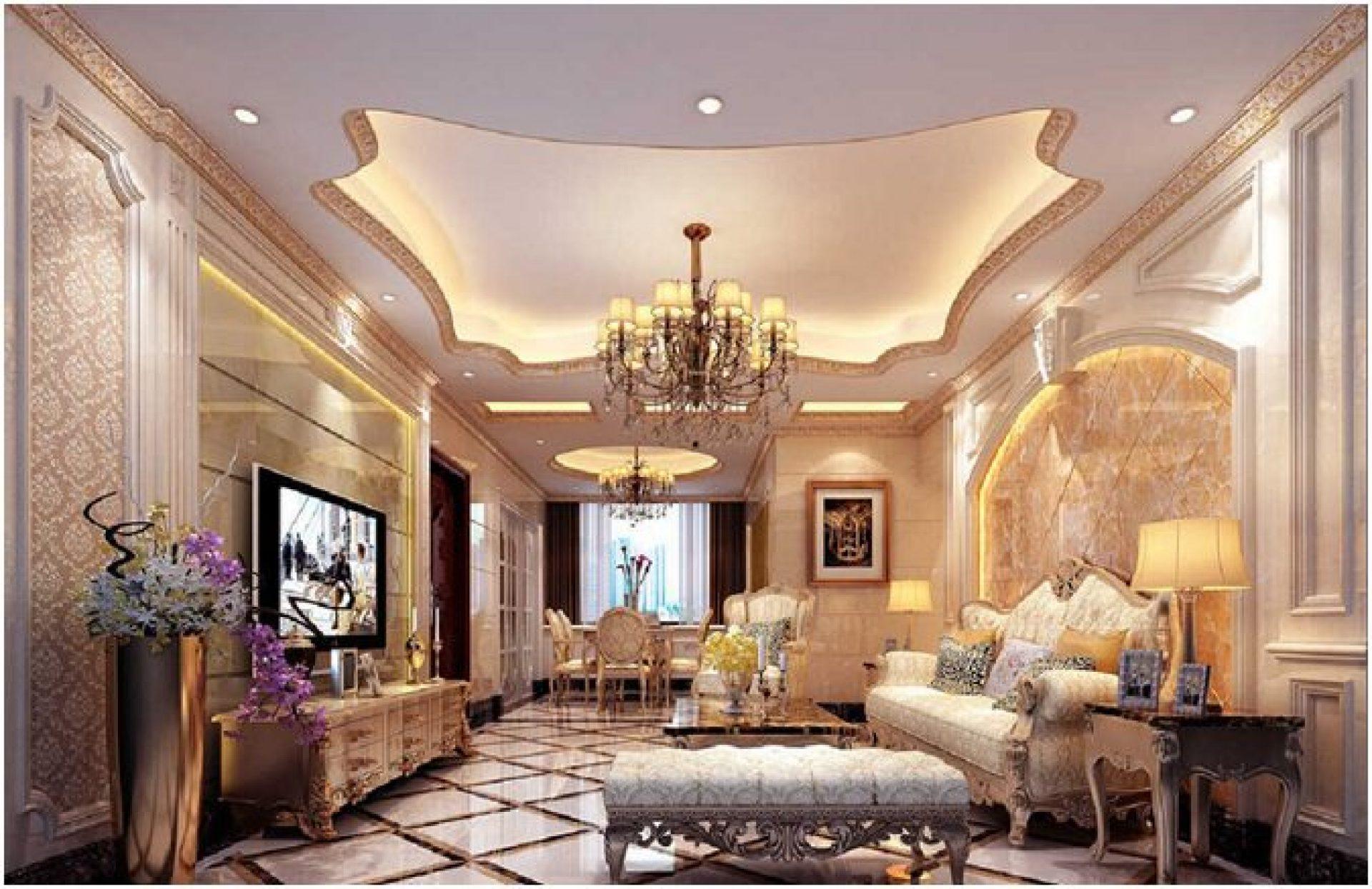 طراحی داخلی منزل سبک کلاسیک مدرن ، دکوراسیون منزل