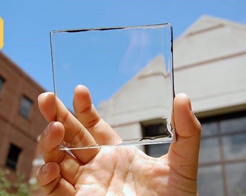 محل کار خود را چگونه با شیشه دیزاین کنیم؟