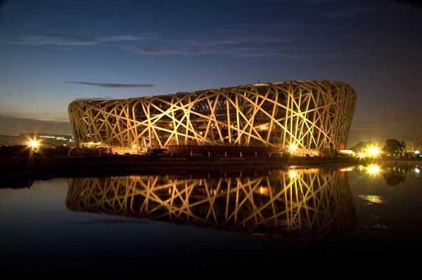20 نمونه از معماری مشهور جهان