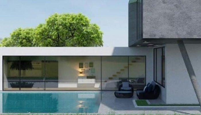 13 مدل از پروژه های مسکن متمایزبا طراحی های شگفت انگیز داخلی