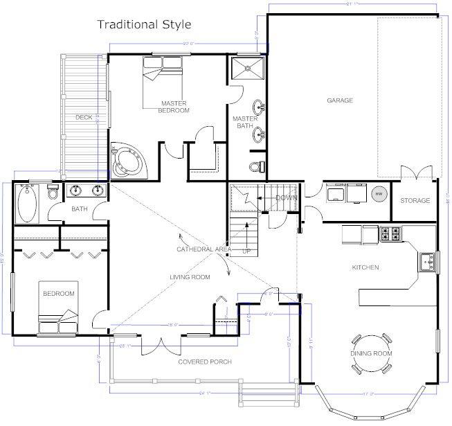 طراحی خانه ای شگفت انگیز در زمینی به مساحت 200 متر مربع